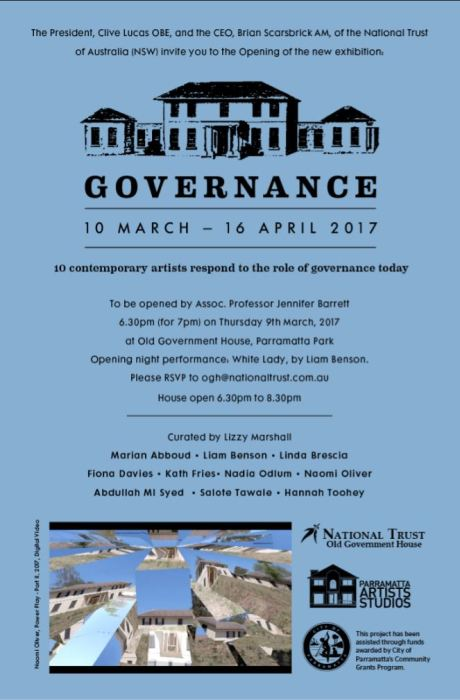 governance-invite