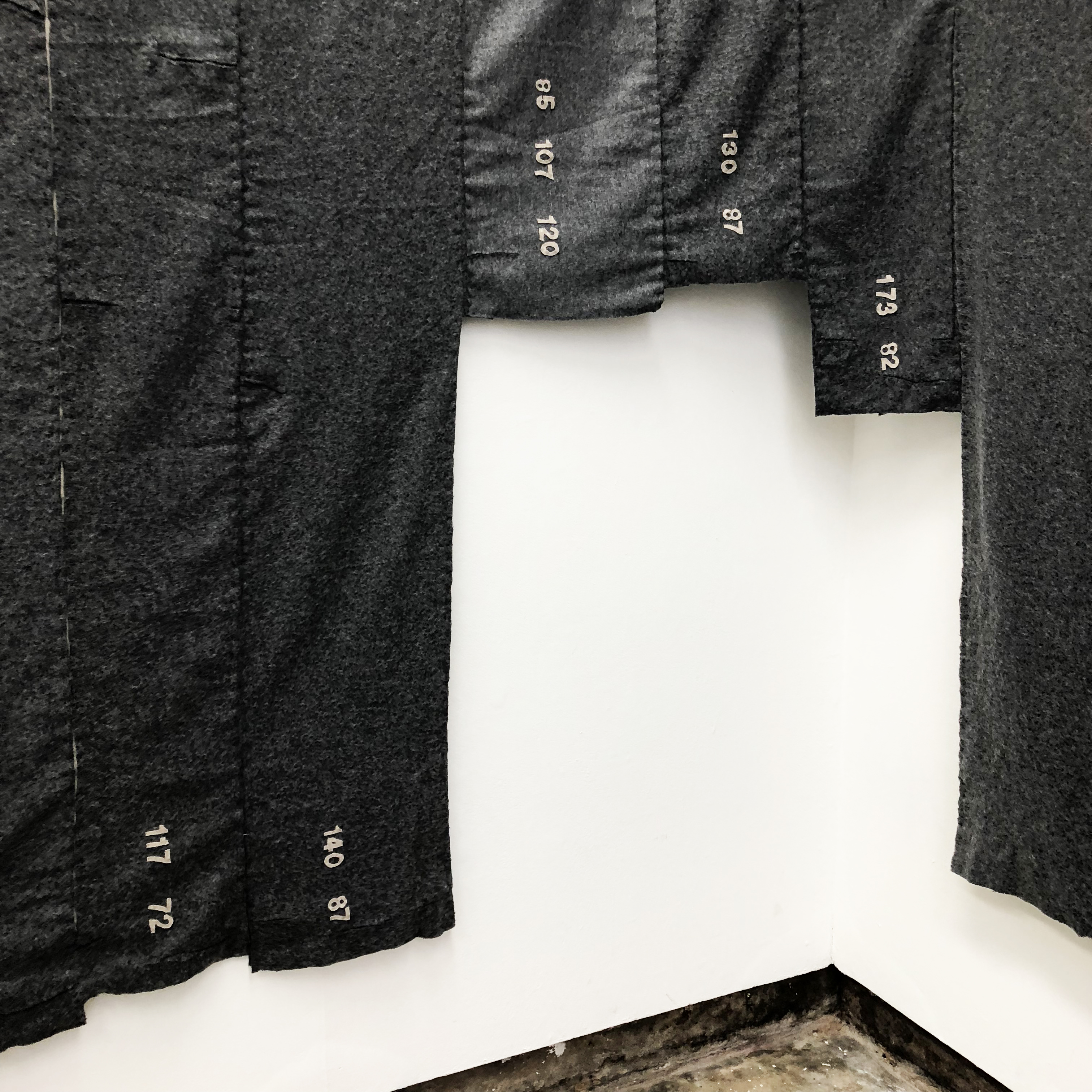 Blanket Work modifed